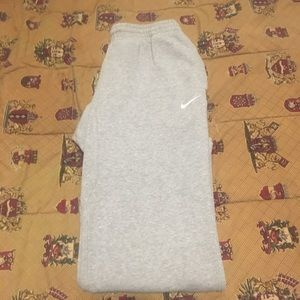 Men's Size M Nike sweatpants